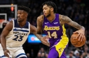 ESPN Summer Forecast: Lakers Receive 2nd-Most Votes To Sign Jimmy Butler Behind Knicks