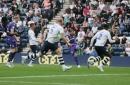Preston 2 Stoke City 2 Ninety second verdict on battling draw as progress remains slow