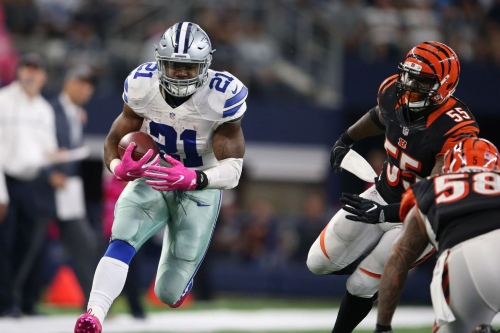 Cowboys vs. Bengals: Eight things to look for during the game