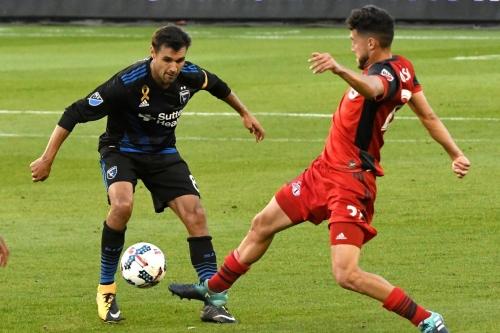 San Jose Earthquakes vs. Toronto FC: Game thread & preview