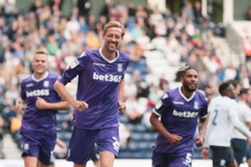 Preston North End 2, Stoke City 2: How the Potters rated at Deepdale