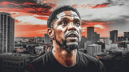 Heat news: Udonis Haslem to open up a new business in Miami