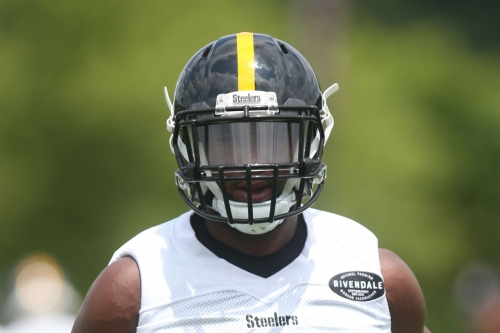 Xavier Grimble undergoes surgery on thumb/wrist putting more stress on Steelers TEs