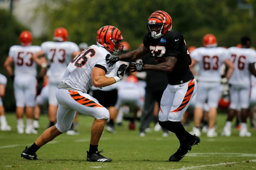 BX: Unique Bengals roster puts picks in jeopardy