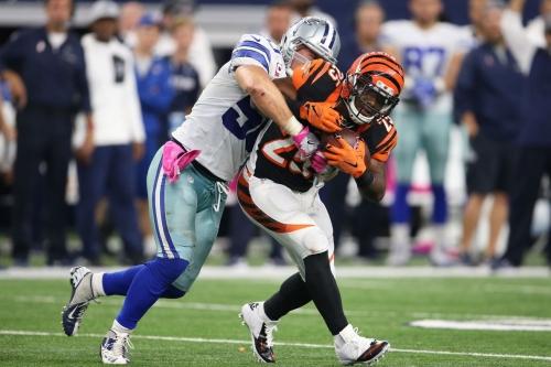 Cowboys vs. Bengals: Live updates, comment threads, news