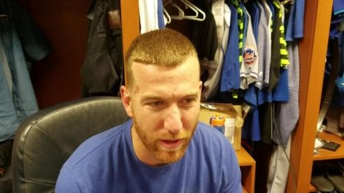 Todd Frazier previews his return to Williamsport