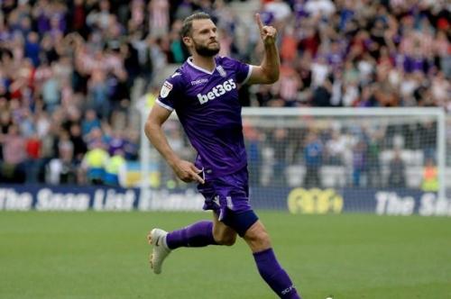 Preston 2, Stoke City 2: Marginally better from Potters but fans still feel short-changed