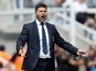 Mauricio Pochettino: 'I only want players who are committed to Tottenham'