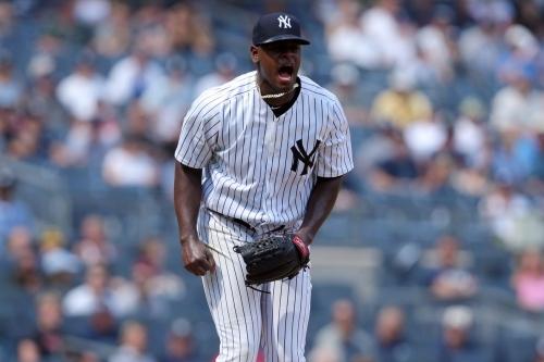 Miguel Andujar leads slugfest, Yankees top Blue Jays 11-6