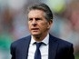 Claude Puel congratulates Wolverhampton Wanderers for 'causing problems'
