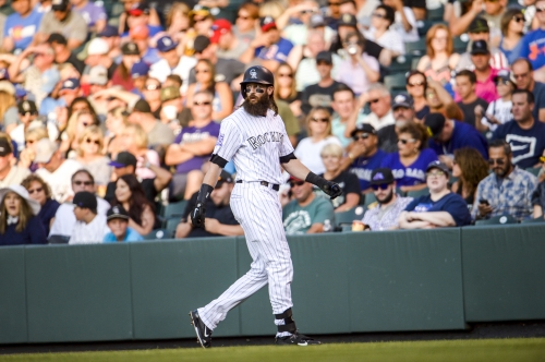 Saunders: Rockies can win the NL West; here's a blueprint