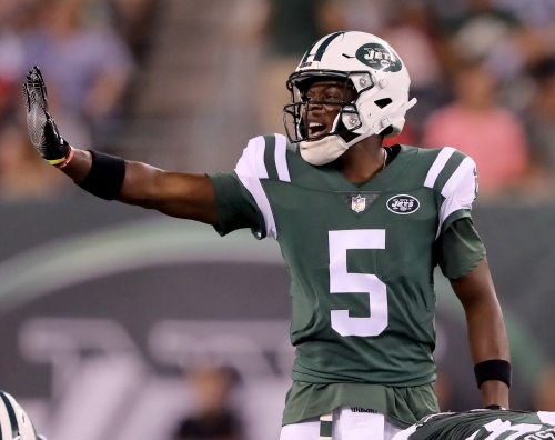 Kickin' it with Kiz: How much would it cost for the Broncos to trade for quarterback Teddy Bridgewater?