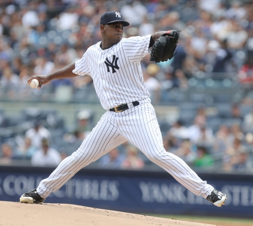Severino take a step in the right direction as Yankees beat Blue Jays