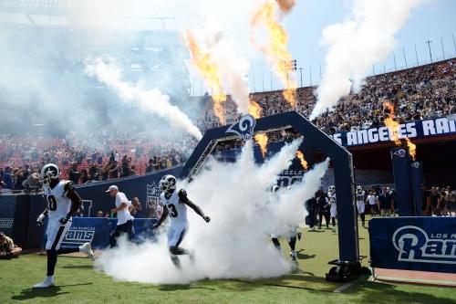 Rams 19, Raiders 15: Game recap