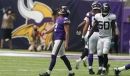 Vikings' Kai Forbath on missed field goal: 'That's a kick I should make'