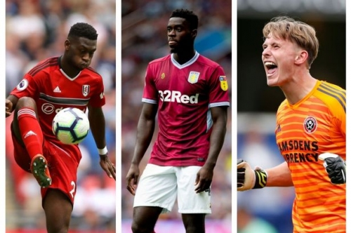 Loan Watch: How Manchester United's loanees fared away from Old Trafford this weekend