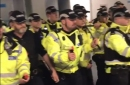 Police promise investigation after Stoke City fans pepper-sprayed at Preston North End