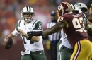 Jets' Darnold one of most impressive rookies McCown has seen