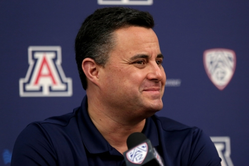 Sean Miller preparing for 'different' season with revamped Wildcats roster