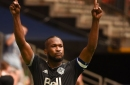 Parker Upstaged by Former CB Partner Waston in Return to BC Place