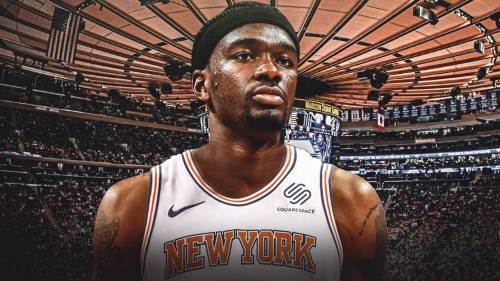 Noah Vonleh was sought by Cavs, Spurs, Bucks, prior to arrival in New York