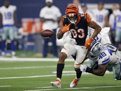 Instant analysis: Dallas Cowboys give Cincinnati Bengals' starters a reality check