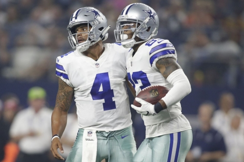 10 thoughts on the Cowboys 21-13 loss to the Bengals