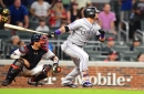 Down to their last out, resilient Rockies rally to defeat Braves in front of record crowd at SunTrust Park