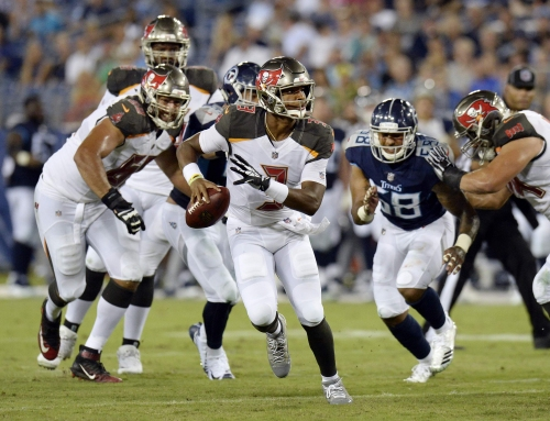 Why wait? Time for Bucs fans to start missing Jameis Winston