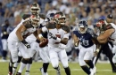 Jameis Winston throws 2 TDs as Tampa Bay beats Titans 30-14