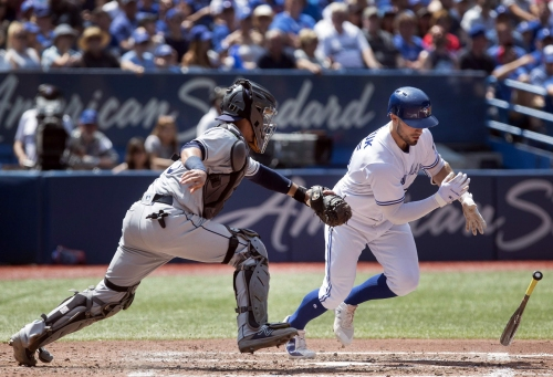 New Rays catcher Michael Perez worth wait