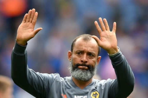 Here's how Nuno, Wolves fans and Claude Puel reacted to Leicester's win with Man City up next