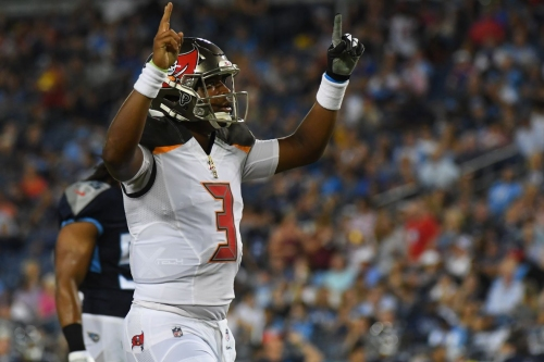 Immediate Reactions: Penalties on both sides stick out, meanwhile Winston balls out.