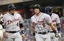 Carpenter logra 1er triunfo en MLB, Tigres vencen a Mellizos