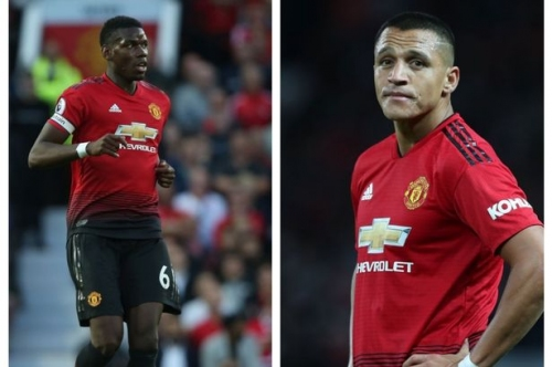 Manchester United transfer news LIVE United face Brighton