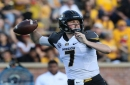 Mizzou searches for Lock insurance with a peek toward 2019