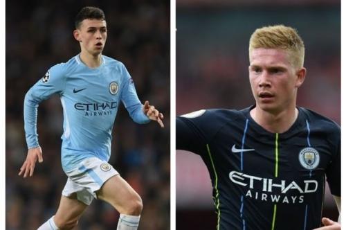 Manchester City transfer news LIVE City host Huddersfield