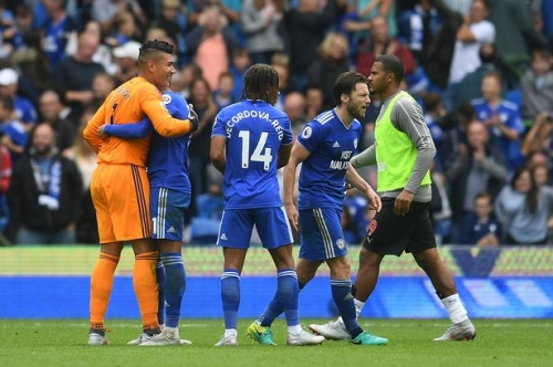 Cardiff City's new weapons and the dilemma that just got harder to solve after Newcastle United draw