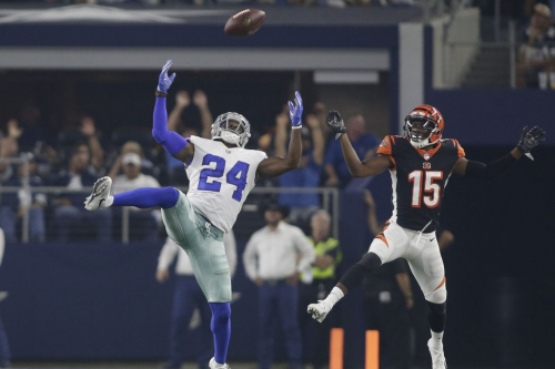 Cowboys vs. Bengals: Five winners and five losers from the second preseason game