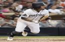 Villanueva's walk-off single gives Padres win over D'Backs