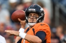 Broncos vs. Bears: Denver's first team looks sharp despite the loss