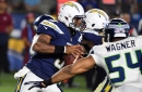 Chargers 24 Seahawks 14: Seattle drops second preseason game