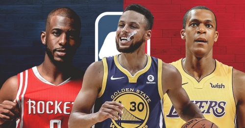 ESPN ranks and predicts current and future super teams