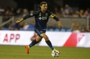 Quakes set record in draw with Toronto FC