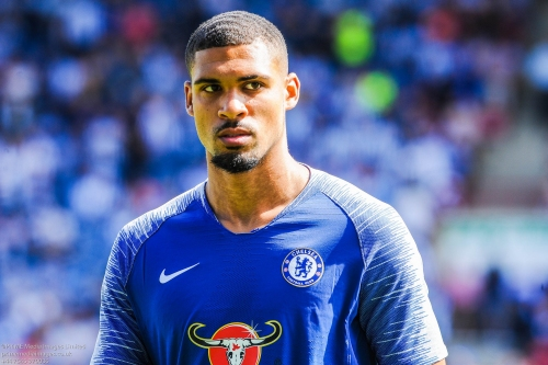 Maurizio Sarri reveals why Ruben Loftus-Cheek was left out of Chelsea squad vs Arsenal