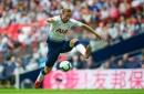 Harry Kane finally breaks August hoodoo with Tottenham goal against Fulham
