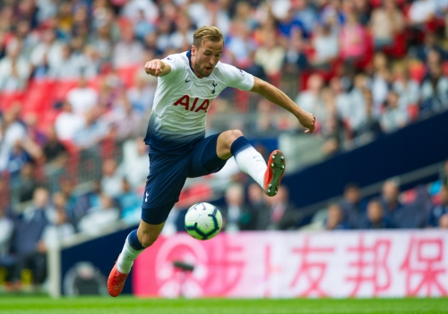 Harry Kane finally breaks August hoodoo with Tottenham goal against Fulham