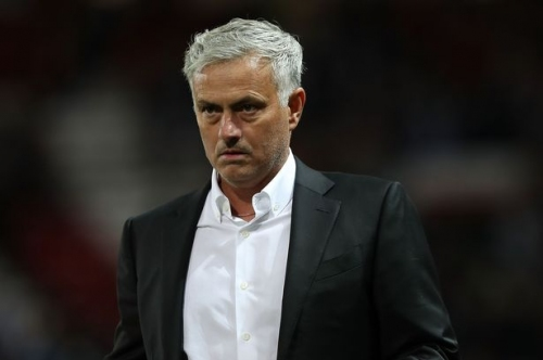 Manchester United manager Jose Mourinho has finally learned his lesson