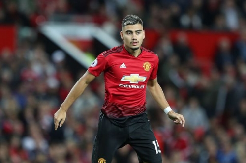Andreas Pereira's Manchester United decision has already paid off