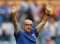 Maurizio Sarri: 'Chelsea not yet Premier League title contenders'